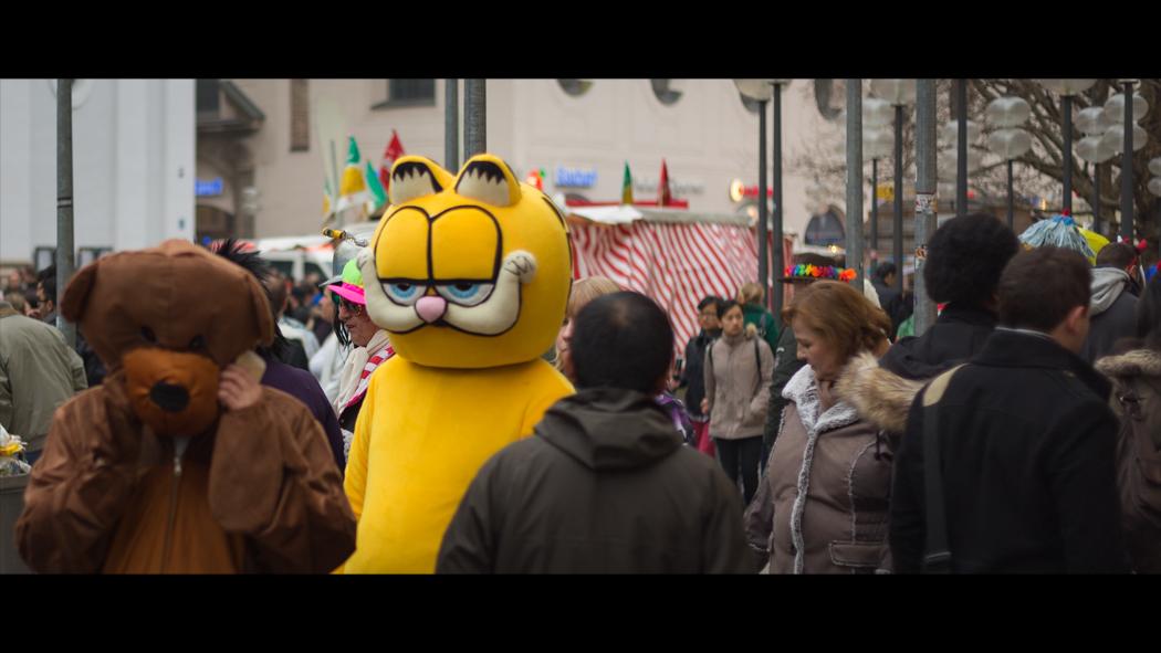 Fasching München carnival