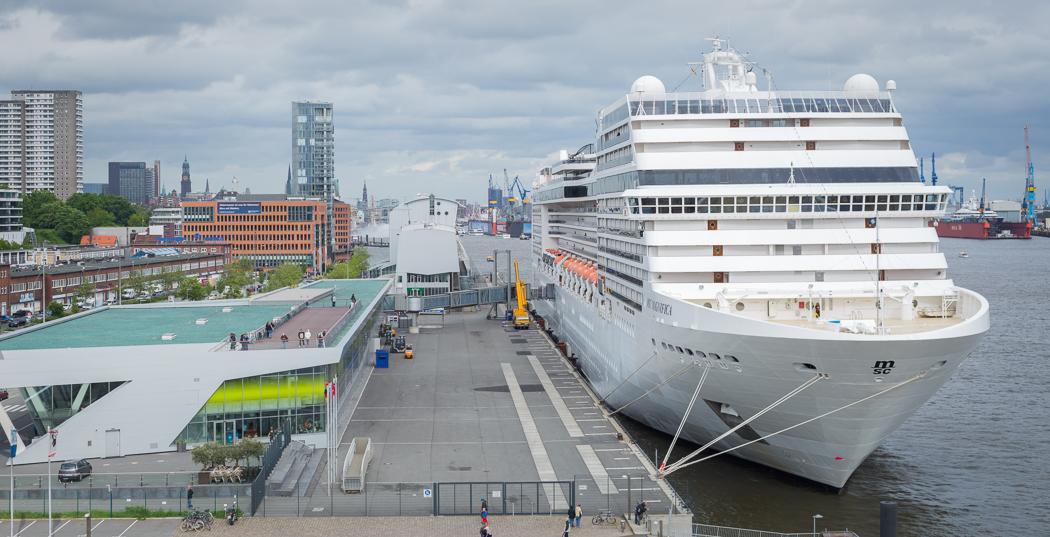 Hafengeburtstag Hamburg 2014