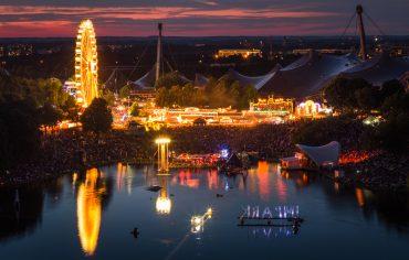 Summer Festival Munich