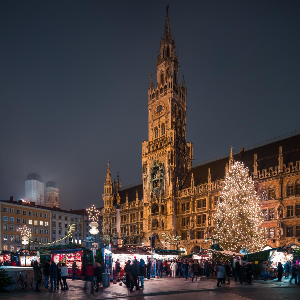 Munich pussy