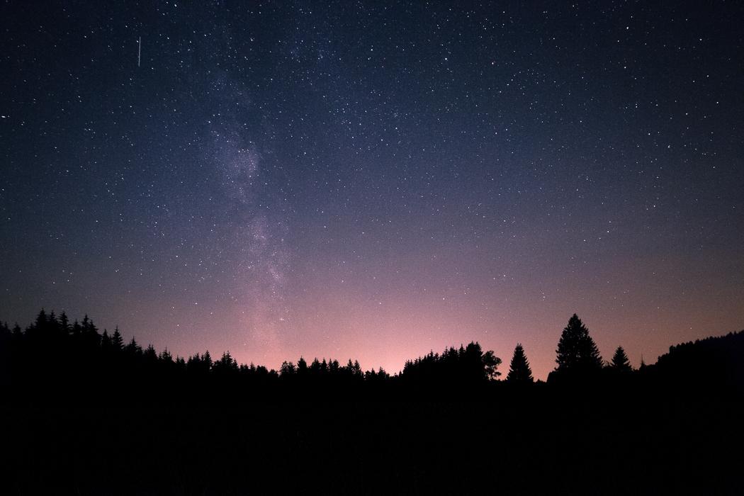 Night Sky Munich