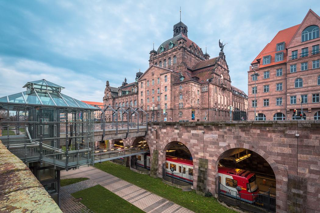 Nürnberg Nuremberg Staatstheater Bayern