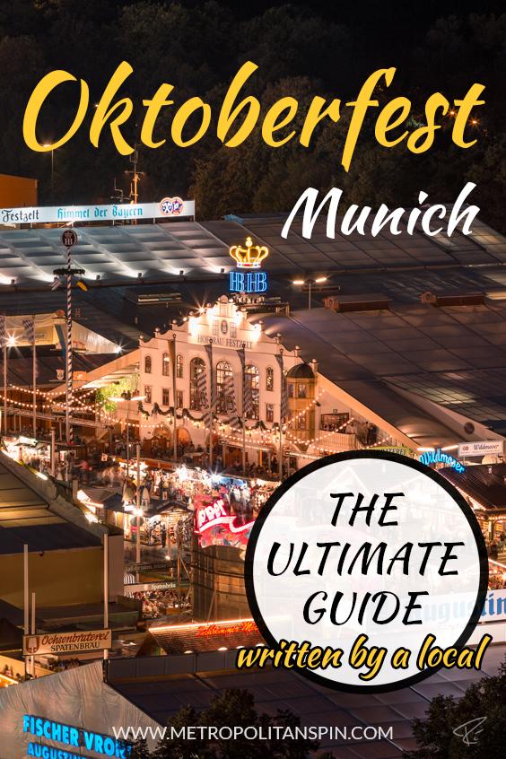 Oktoberfest Guide Pinterest Cover Pinterest