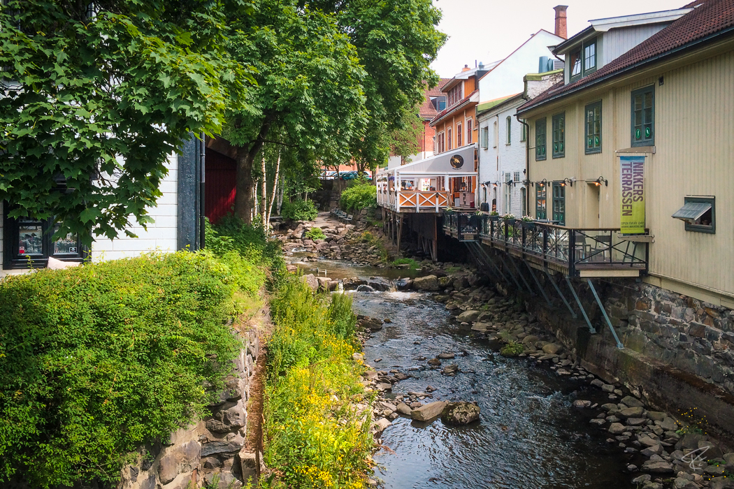 Norway Lillehammer