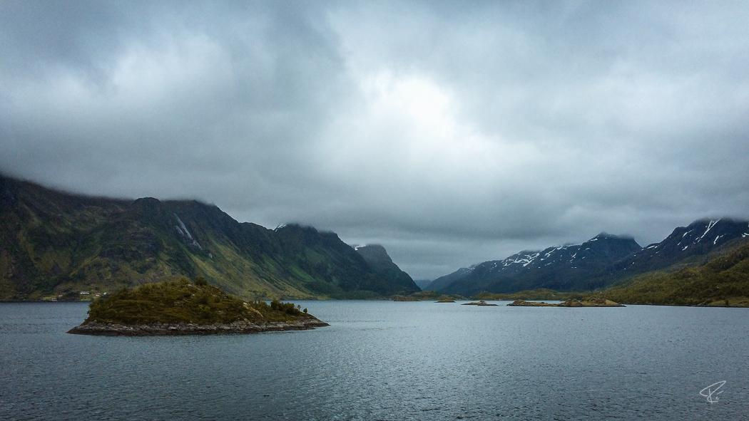 Norway Trollfjord