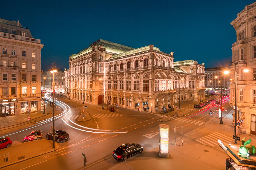 Vienna Staatsoper Opera
