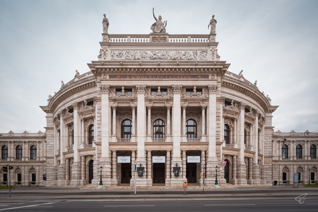 Vienna Burgtheater