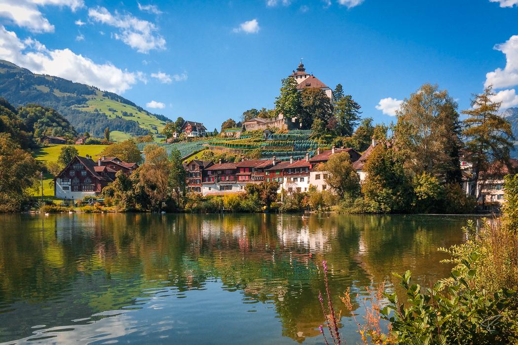 Buchs Sankt Gallen