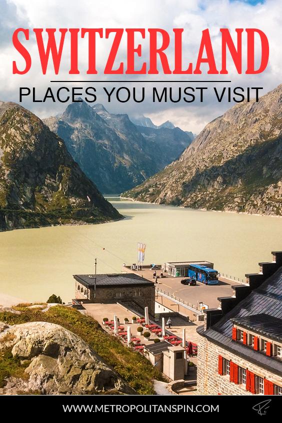 Switzerland Pinterest Cover