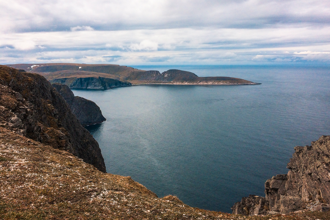 Norway Nordkap North Cape