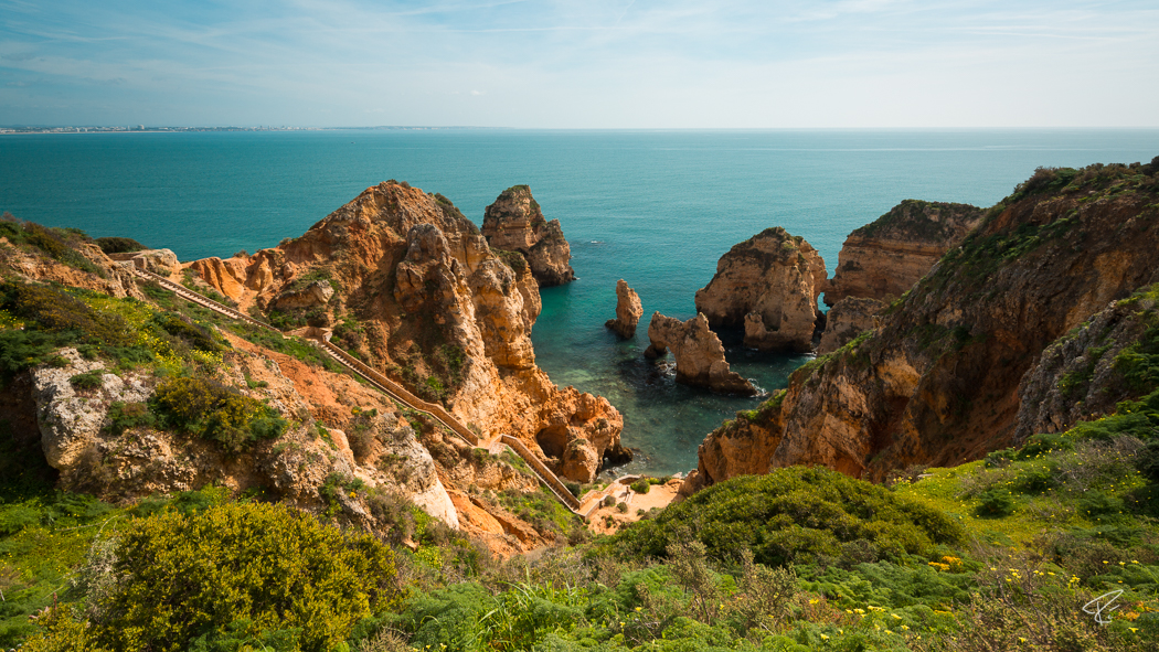The Algarve - Places You Must Visit