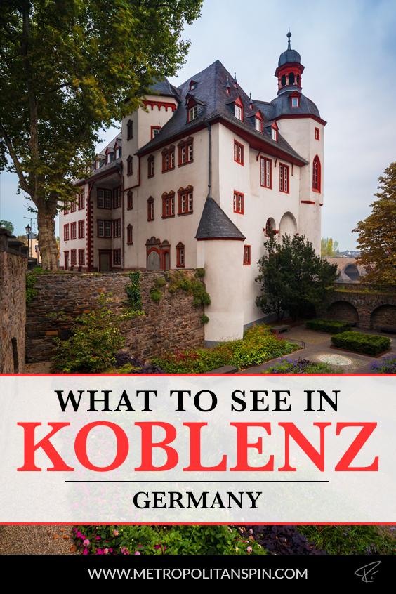 Koblenz Pinterest Cover