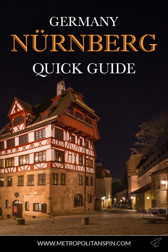 Nürnberg Pinterest Cover