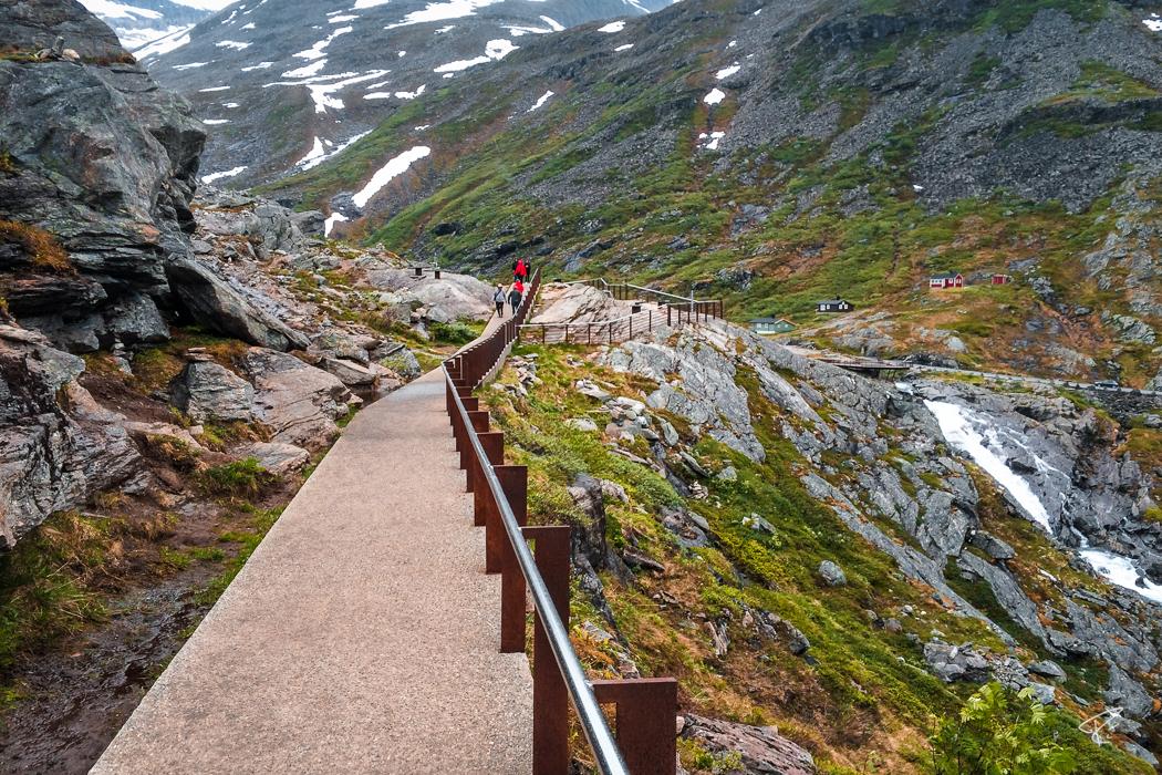 Norway Trollstigen