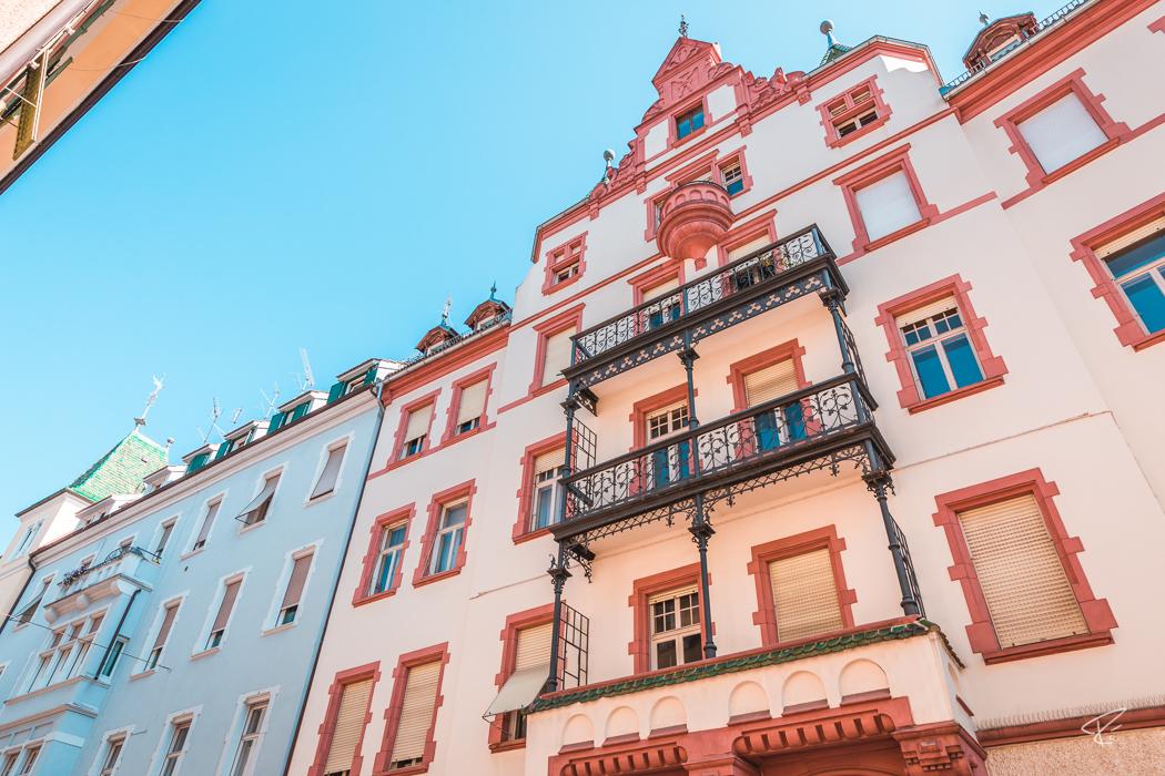 Bolzano Bozen South Tyrol Italy