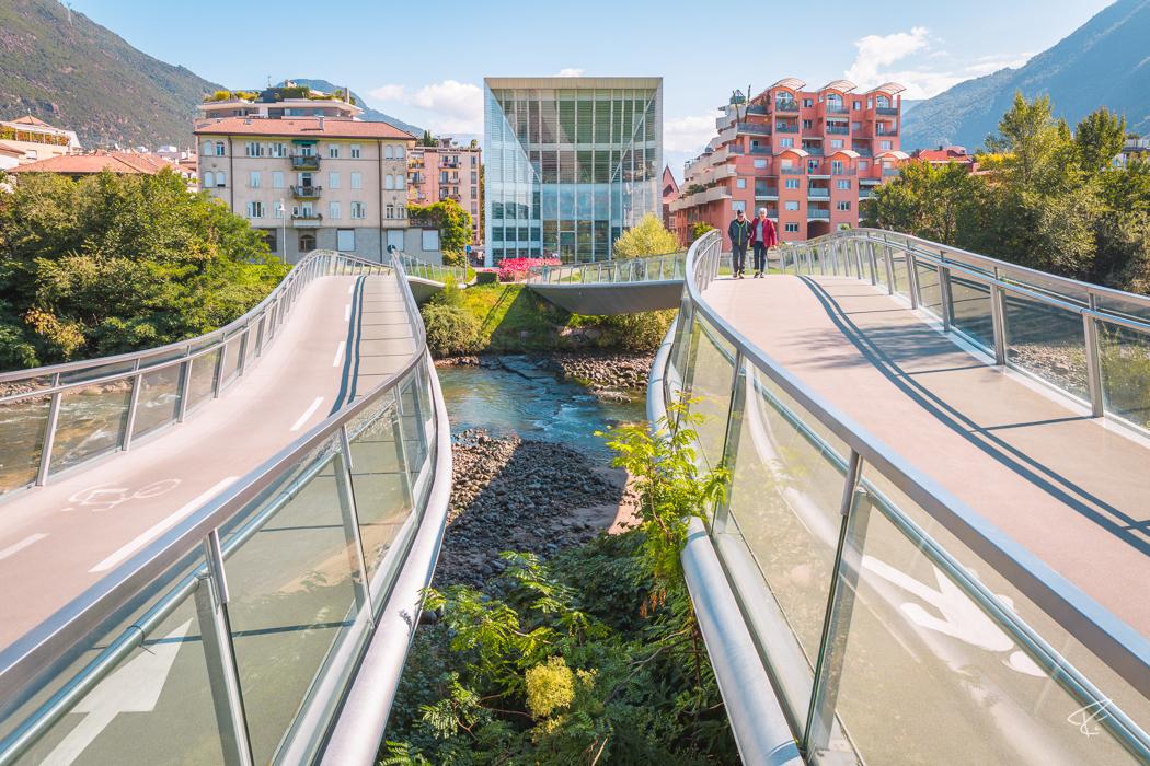 Bolzano Bozen South Tyrol Italy museion