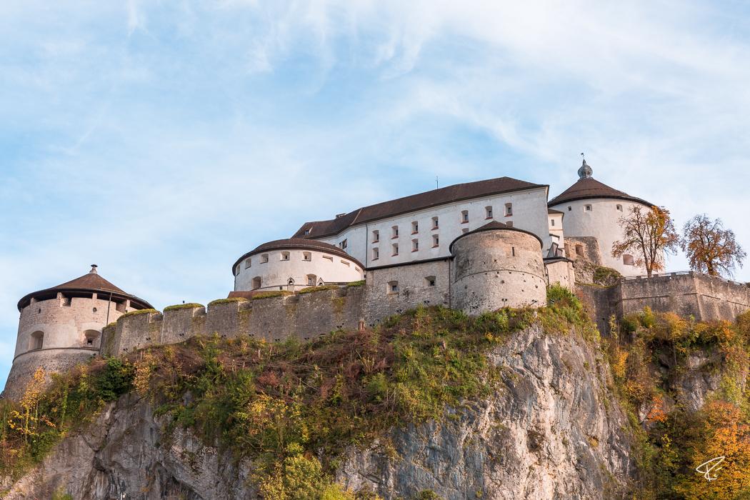 Kufstein Festung fortress Tyrol Austria