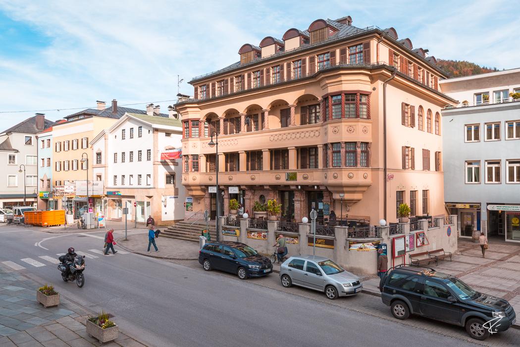 Kufstein Tyrol Austria