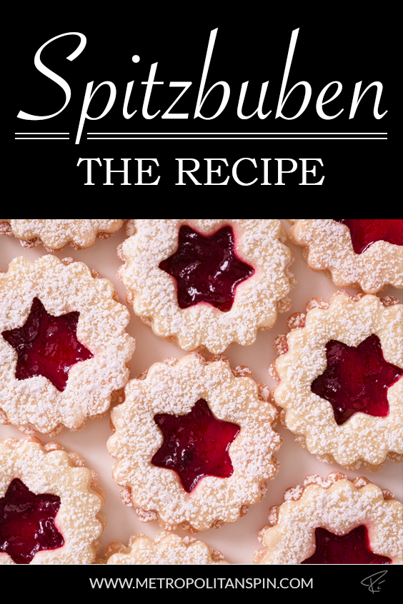 Spitzbuben Pinterest Cover
