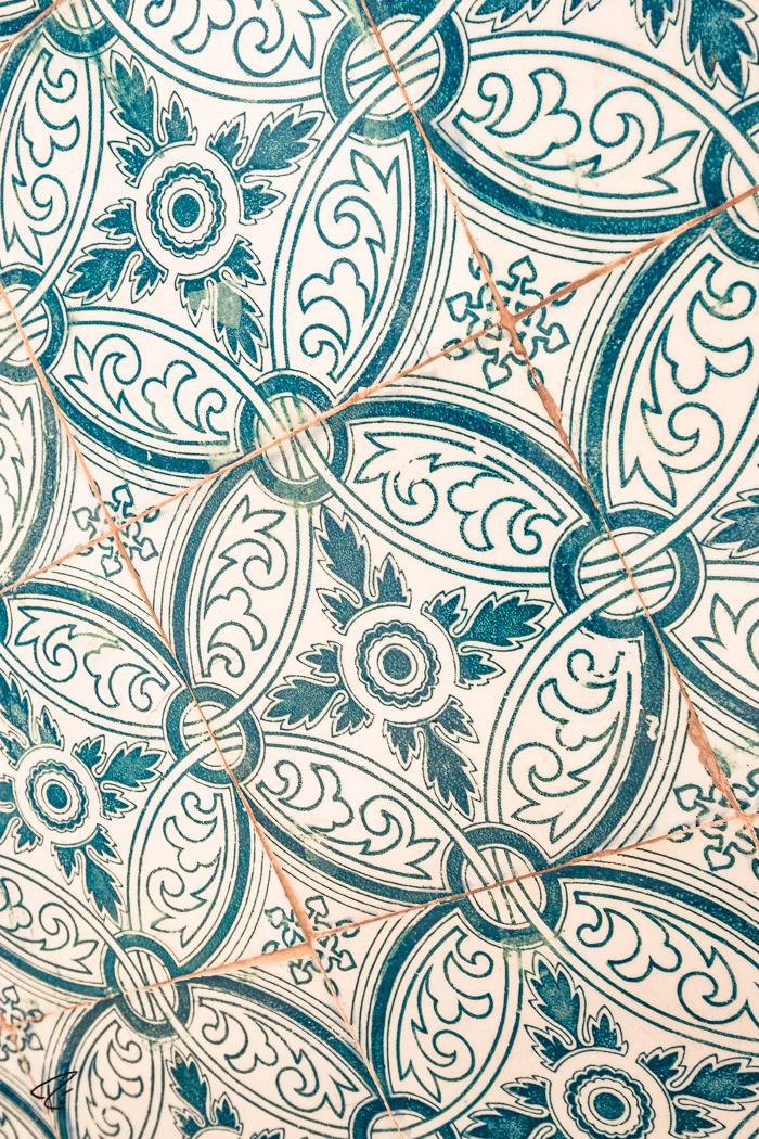Lagos Algarve Portugal Azulejos tiles Fliesen