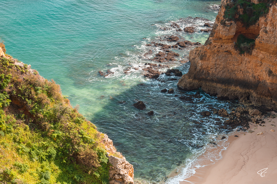 Car Lot Near Me >> Algarve: Ponta Da Piedade - metropolitanspin • explore beautiful destinat...