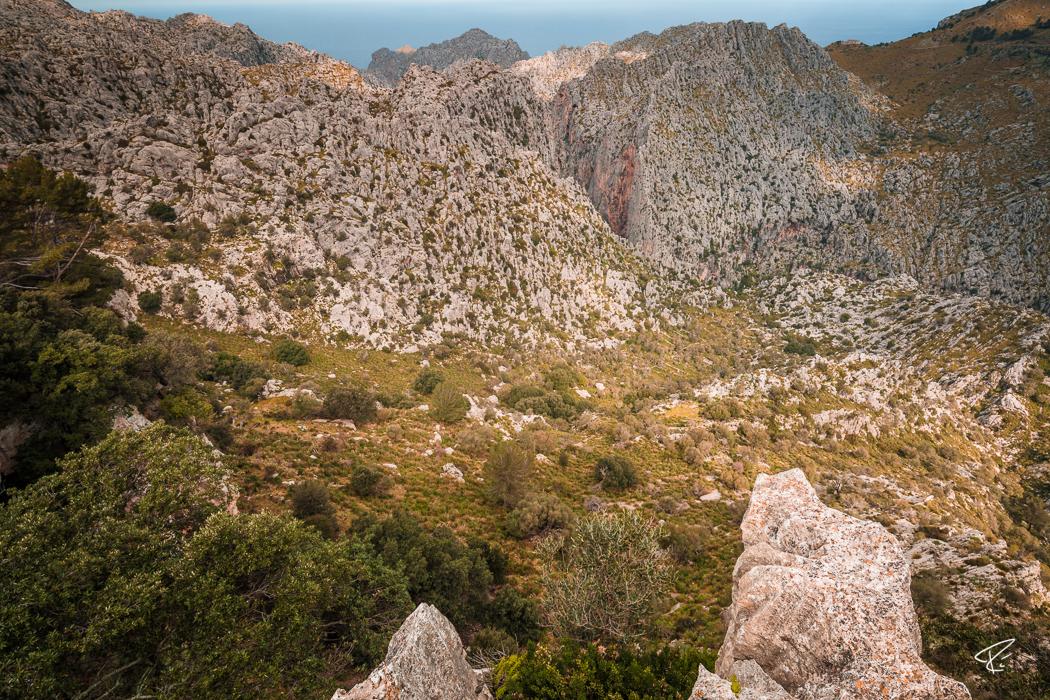 Serra de Tramuntana Mallorca