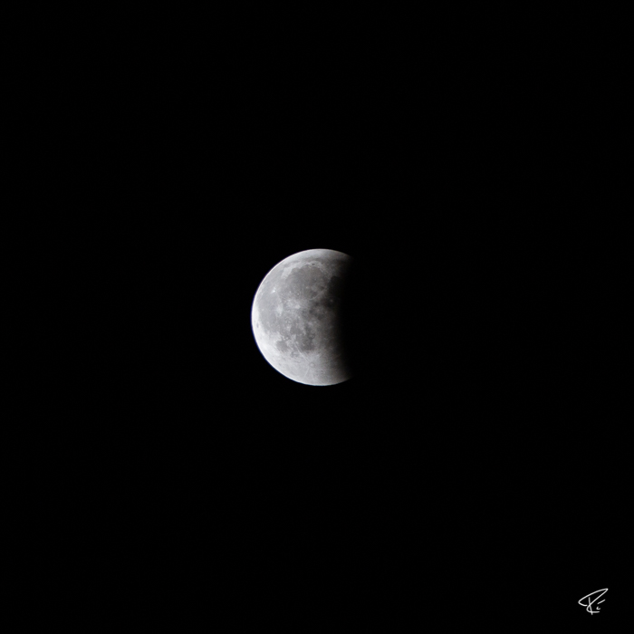 Total Lunar Eclipse July 2018