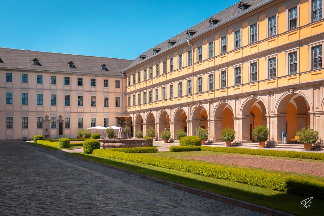 Würzburg Bayern Juliusspital