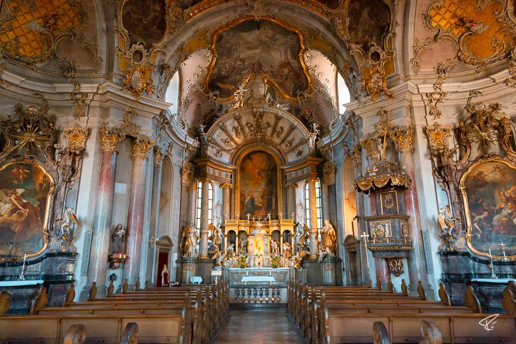 Würzburg Bayern Käppele