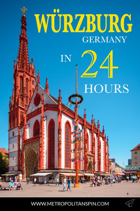 Würzburg Pinterest Cover