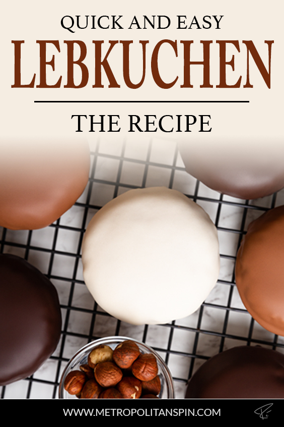 Lebkuchen Pinterest Cover