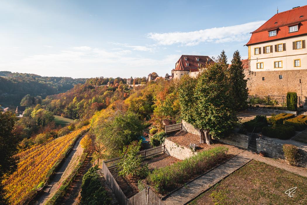Rothenburg ob der Tauber Bayern