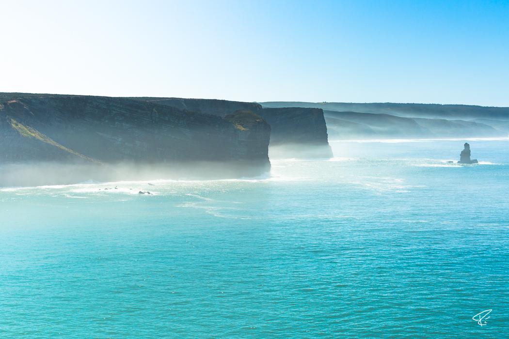 Algarve Portugal Praia da Arrifana